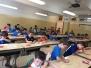 Actividades en el colegio